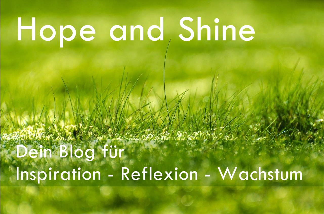 Hope-and-shine